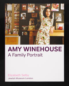 Amy Winehouse Catalogue