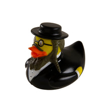 Orthodox Rabbi Duck