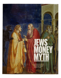 Jews, Money, Myth Catalogue