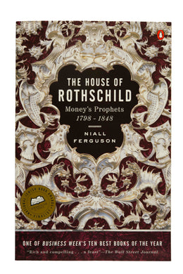 The House of Rothschild 1798-1848