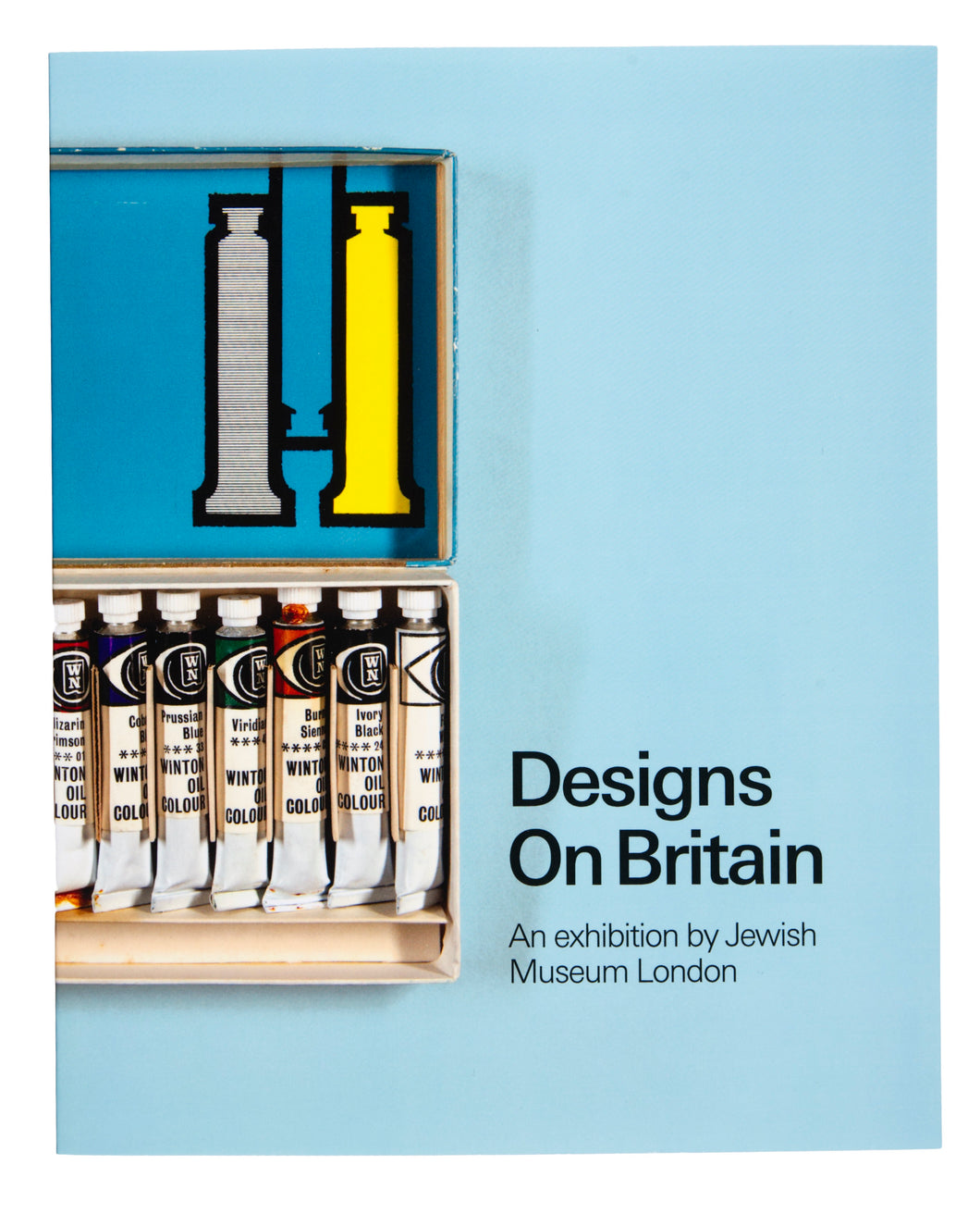 Designs on Britain Catalogue