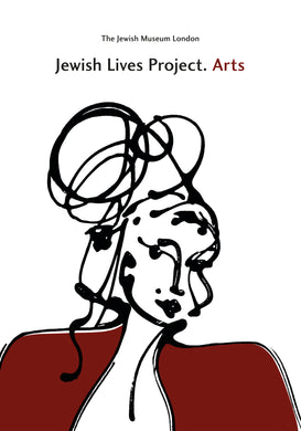 Jewish Lives Project: Arts
