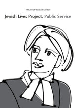 Jewish Lives Project: Public Service cover