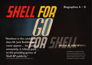 Jewish Lives Project: Commerce - article on Shell