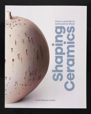 Shaping Ceramics Catalogue