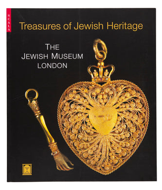 Treasures of Jewish Heritage Catalogue