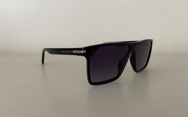 MARC JACOBS 222S - BLACK