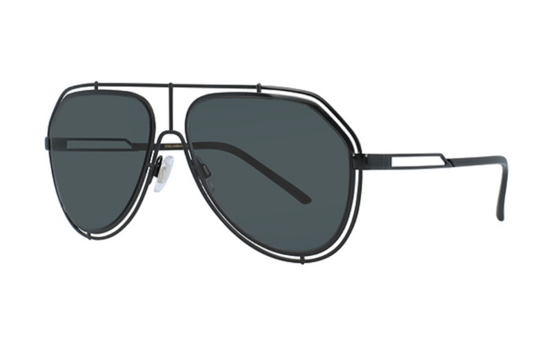 DOLCE & GABBANA DG2176 MEN'S SUNGLASSES