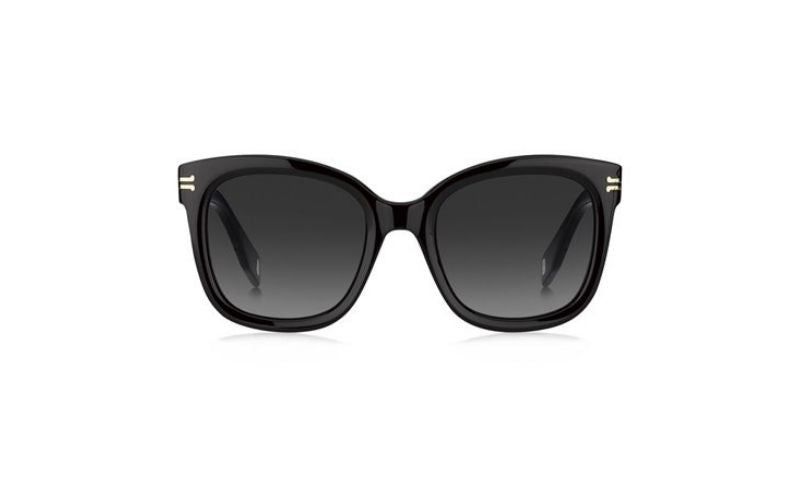 MARC JACOBS 1012/S - BLACK