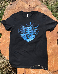 Red Rocks Commemorative  T-shirt
