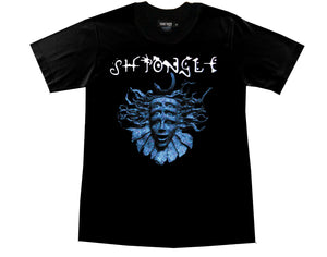 Shpongle Mask T-Shirt