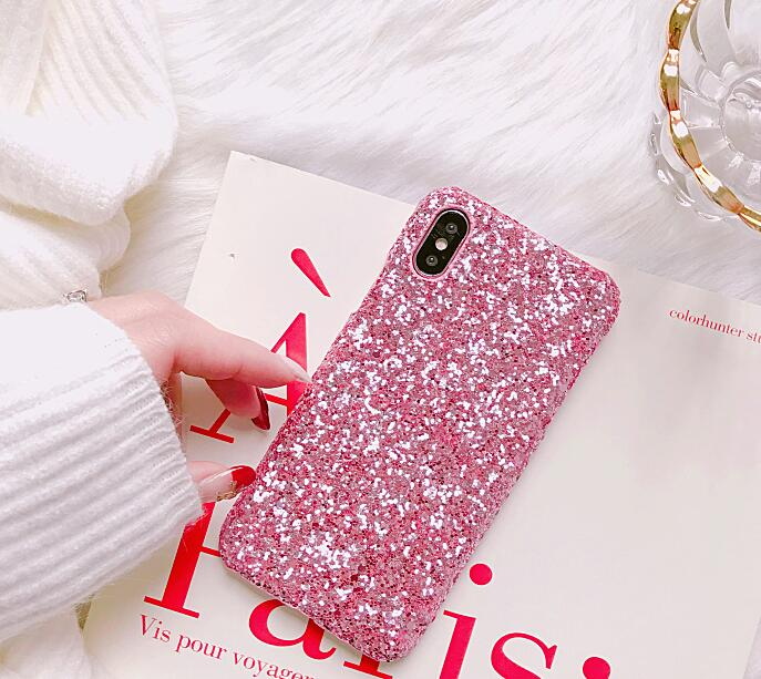 【Only $19.95 Today】2019 New Bling Rhinestone Case For iPhone