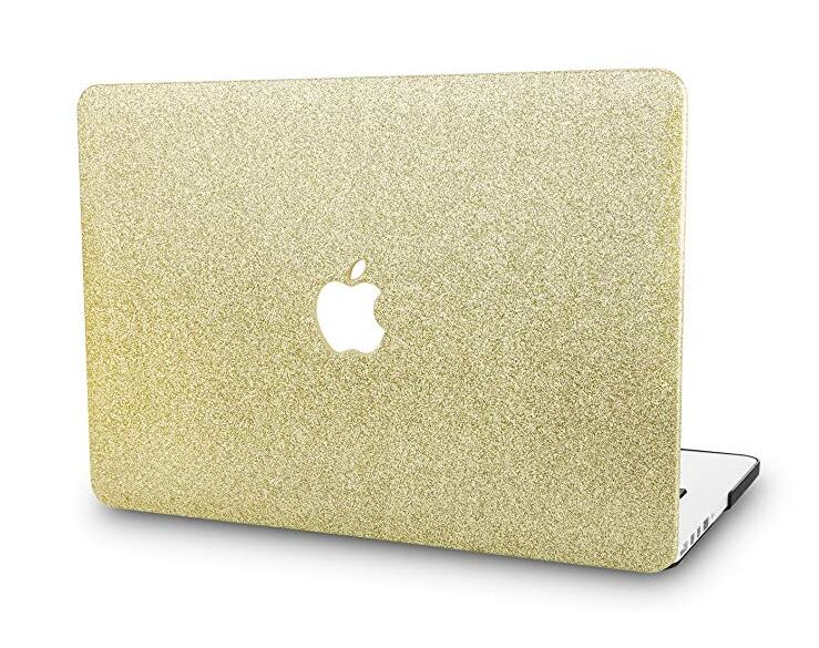 MACBOOK CASE - Bling Smooth Shell Slim