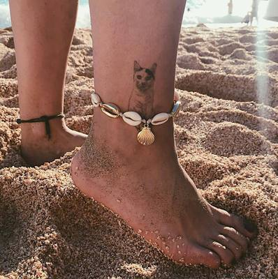 Buy 1 Get 1 Free(Add 2 to Shopping Cart)-Bracelets Ankle Chain Bohemian Barefoot Beach