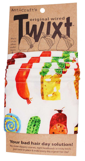 Hungry Caterpillar - Twixt / Wired Head Wrap