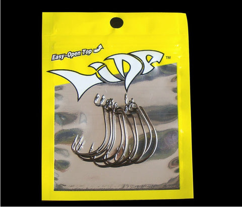 Fishing Jig Hooks Fly Fishing Tackle Outdoor Fishing Equipment