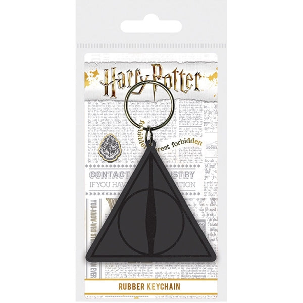Harry Potter - Harry Potter Chibi keychain