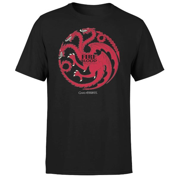 Game of Thrones - Targaryen Top majica