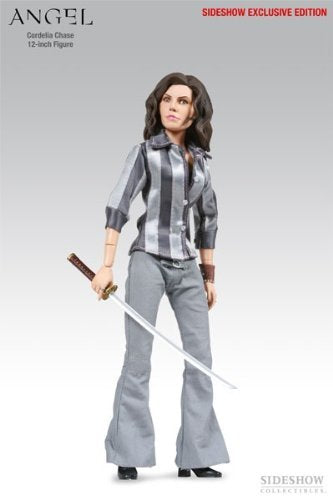 "Angel - Cordelia 12""- Sideshow Collectibles"