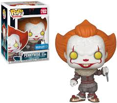 IT: Chapter 2 - POP! Movies - Pennywise with a Blade