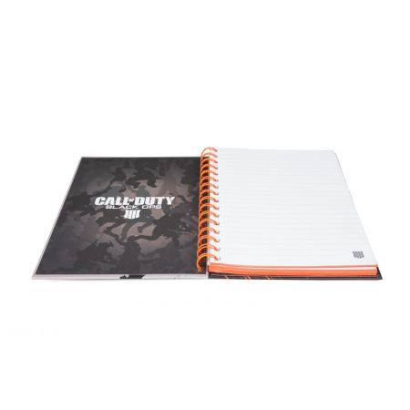 Call of Duty: Black Ops 4 Notebook