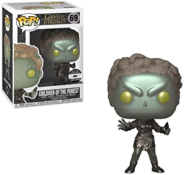 Game of Thrones - POP! Children of the Forest #69