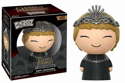 Game of Thrones - Dorbz: Cersei Lannister # 371