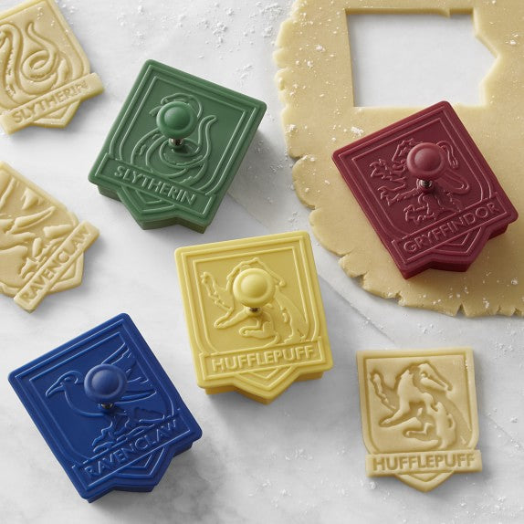 Cookie Stamp - Harry Potter - modeli za kolače
