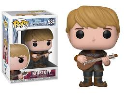 Disney POP! Frozen 2 - Kristoff # 584