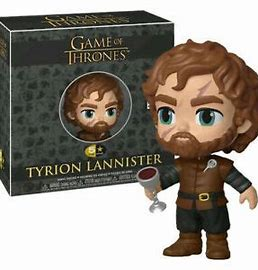 Game of Thrones - Dorbz - 5 Star: GOT S10 - Tyrion Lannister