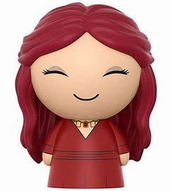 Game of Thrones - Dorbz: Melisandre # 375