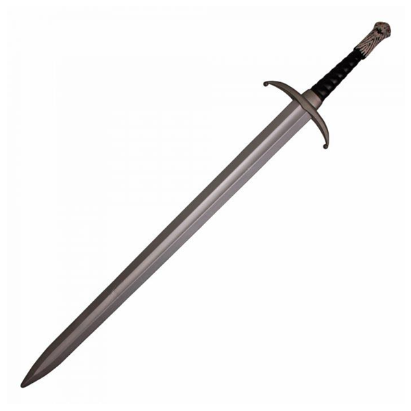 Game of Thrones - Longclaw mač 114 cm (gumena replika)