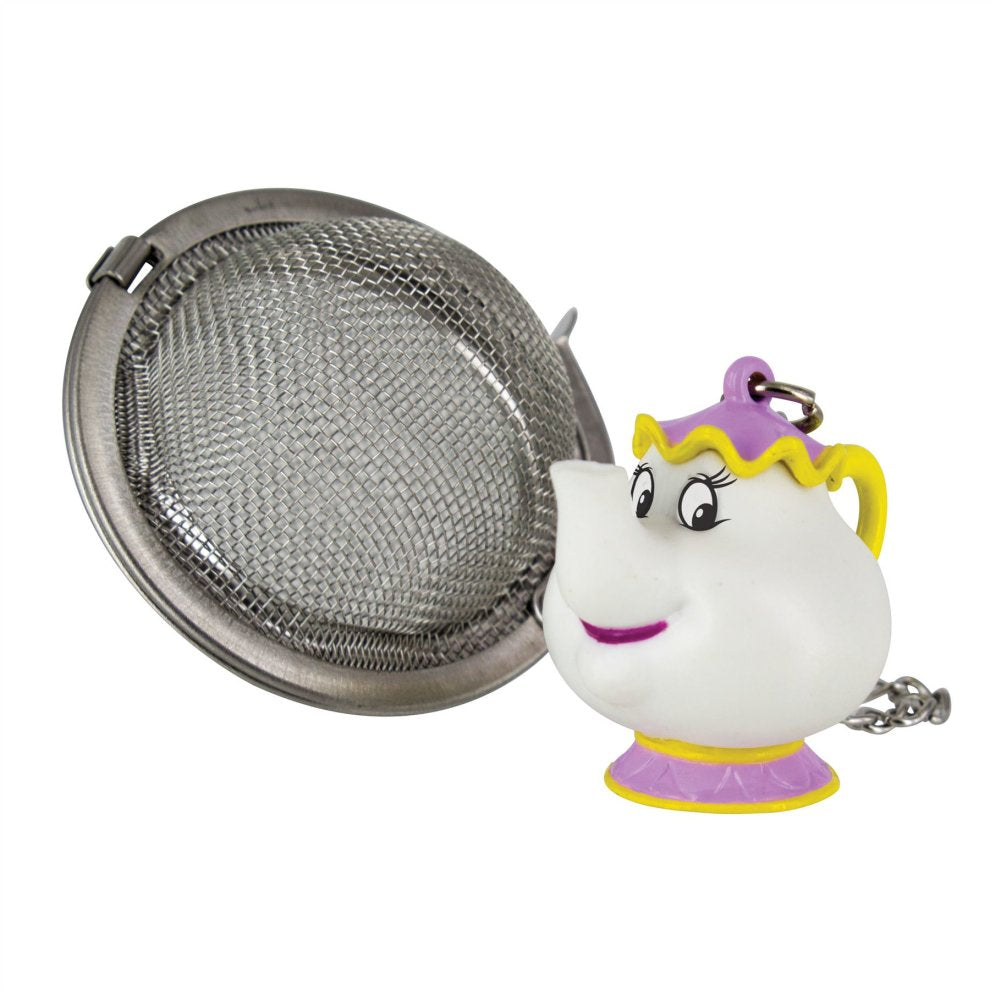 Mrs Potts Tea Infuser - spremnik za pripremu čaja