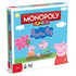 Pepa Pig Monopoly Junior