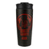 Star Wars - (Darth Vader) Metal Travel Mug