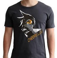 OVERWATCH - Tracer - T Shirt - majica
