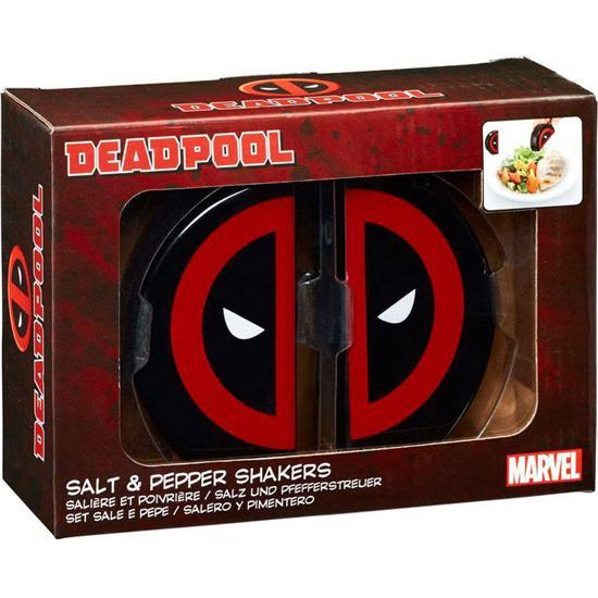 Deadpool - set za sol i papar