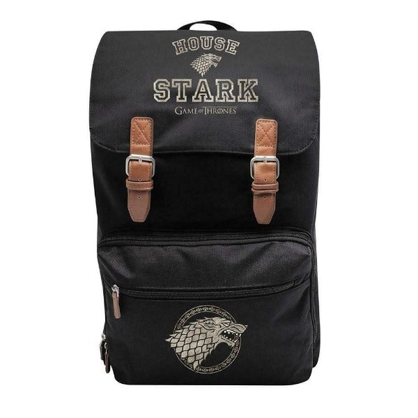 "Game of Thrones - XXL Backpack ""Stark"""