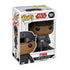 Star Wars - Funko POP! Bobble: E8 TLJ: Finn (Funko POP! 3) #191