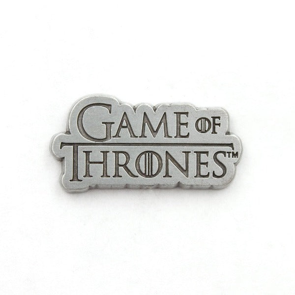 Game of Thrones - Logo bedž