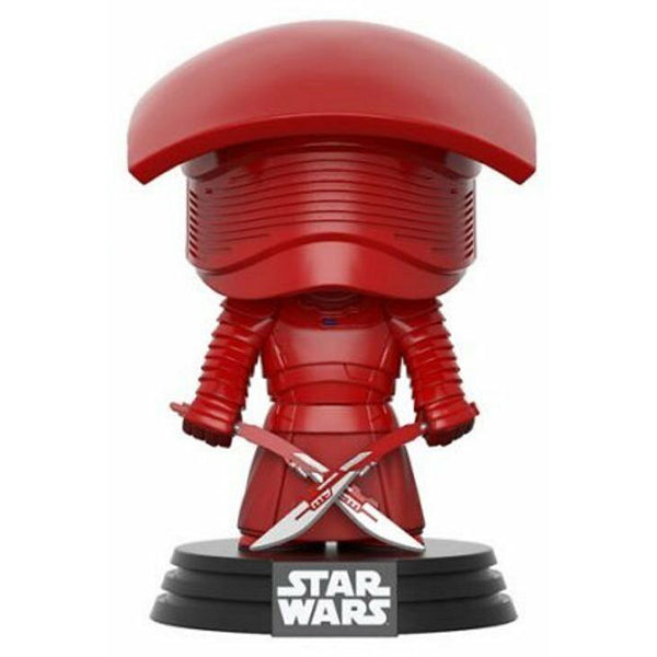 Star Wars - POP! Bobble: E8 TLJ: Praetorian Guard #208