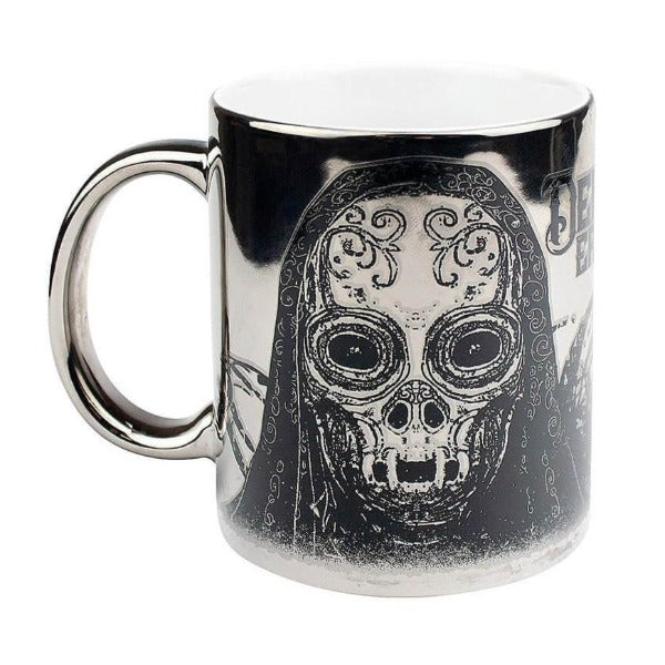 Harry Potter - Death Eater Metallic Šalica