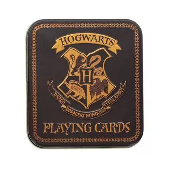 Harry Potter - Hogwarts karte