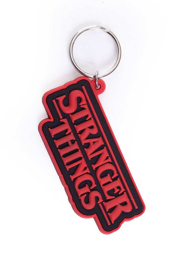 Stranger Things - Logo privjesak