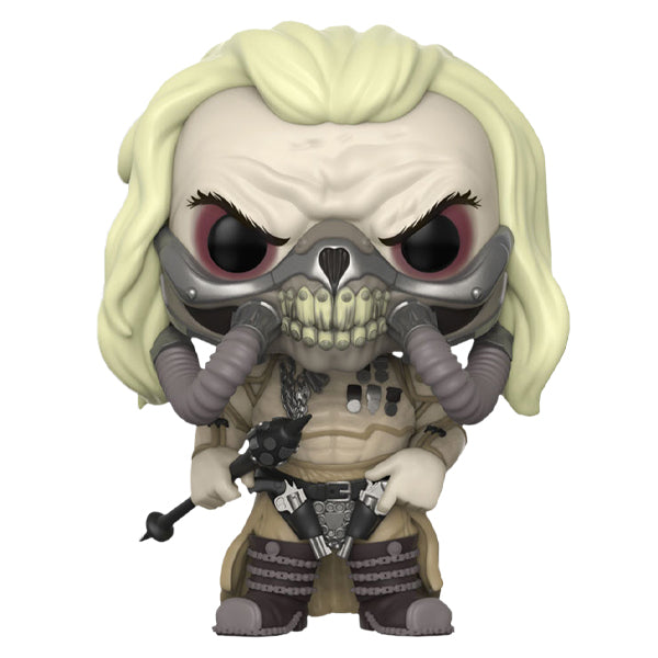 Mad Max - Funko POP! Vinyl: Fury Road: Immortan Joe #515