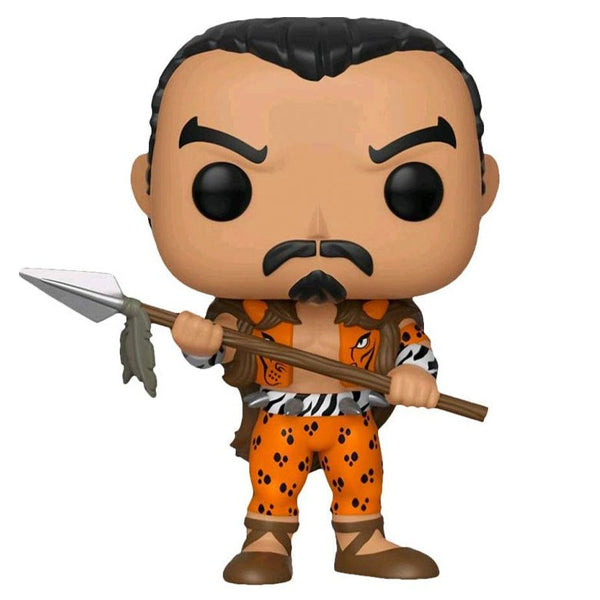 Marvel: POP! Marvel - Kraven the Hunter #525