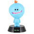 Rick and Morty - Mr Meeseeks Icon Light