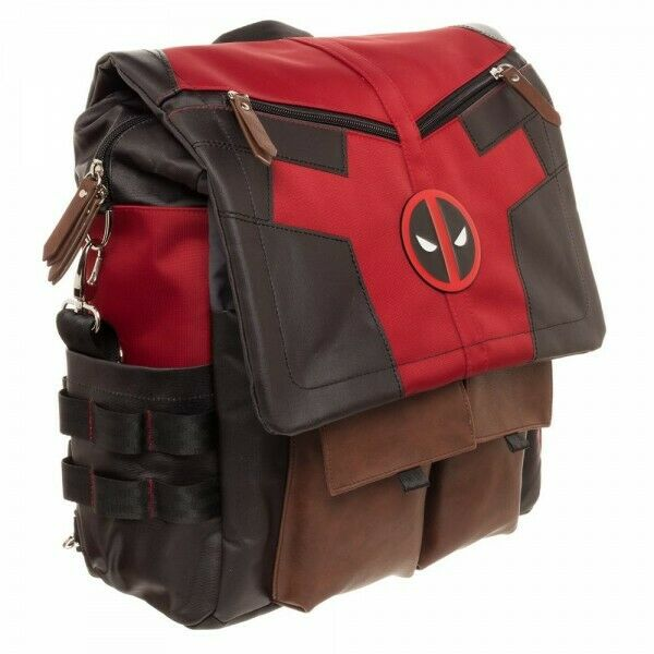 Marvel - Deadpool torba/ruksak