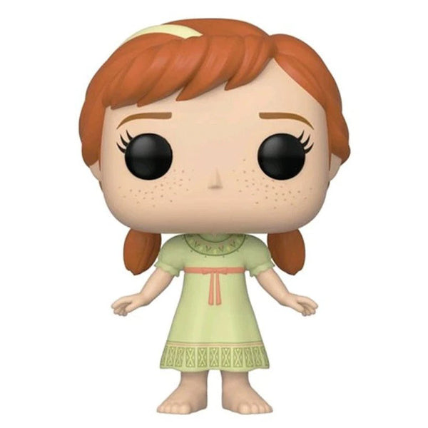 Frozen  - Funko POP! Disney: Young Anna #589