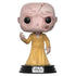 Star Wars - Funko POP! Bobble: E8 TLJ: Supreme Leader Snoke (Funko POP! 9) #199